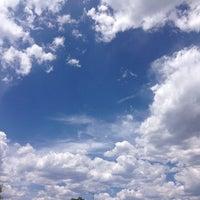 Photo taken at Colorado State University by Daye R. on 6/10/2013