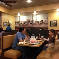 Photo taken at Brother's Pizza by Brian on 10/28/2012