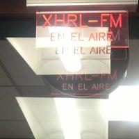 Photo taken at Genesis 98.1 FM by Karen on 7/3/2013