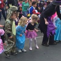 Photo taken at Arcata Elementary by Kathe G. on 10/30/2015