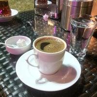 Photo taken at Nokta Cafe by Seda A. on 7/25/2013
