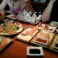 Foto tirada no(a) Sushi Iê por Sandra M. em 2/1/2013