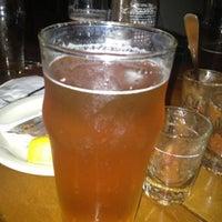 Photo taken at Warren House Pub by Katie on 7/14/2013