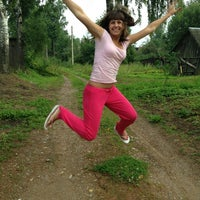Photo taken at сусаны by Natalia on 8/3/2013