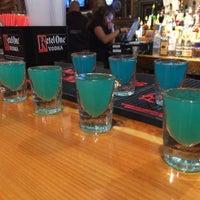Photo taken at Rimrocks Tavern by Dan M. on 8/22/2015