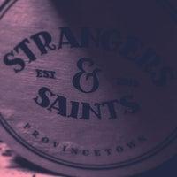 Photo taken at Strangers & Saints by Dan M. on 8/14/2016