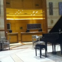 Photo taken at Sheraton Córdoba Hotel by Emiliano S. on 10/12/2012