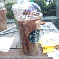 Photo taken at Starbucks by Salih F. on 5/18/2013