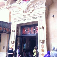 Photo prise au The Cheesecake Factory par Nurihiko le1/14/2013