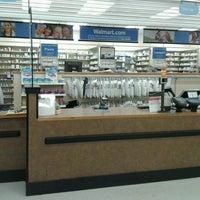 Photo taken at Walmart by Allen K. on 3/10/2013