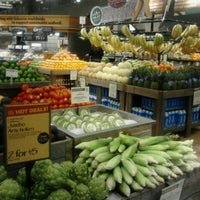 Photo taken at Whole Foods Market by Chef P. on 4/24/2013