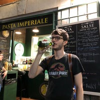 Photo taken at Pasta Imperiale by Eszter K. on 4/27/2018