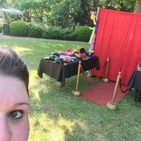 Photo taken at Ashford Manor by Kristy O. on 5/23/2015