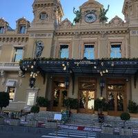 Photo taken at Monte-Carlo by ikram on 12/3/2017
