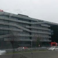 Vodafone plaza oficina en madrid for Oficinas de vodafone