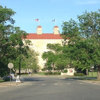 Photo taken at The University of Kansas by Charles N. on 5/19/2014