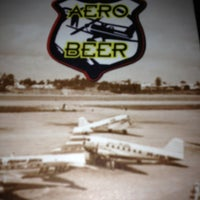 Photo taken at Aero Beer by Shirley on 1/12/2013