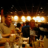 Photo taken at Carrabba's Italian Grill by Bonnie P. on 4/18/2013