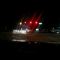 Photo taken at Clark Rd & Beneva Rd by Bonnie P. on 2/16/2013