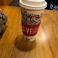 Photo taken at Starbucks by Andrea B. on 11/5/2017