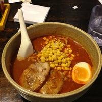 Photo taken at Ramen Setagaya by Janey C. on 12/27/2012
