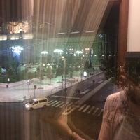 Photo taken at Hotel Esco Milano by Changeun on 8/31/2014