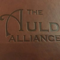Photo taken at The Auld Alliance by Alexis v. on 1/30/2018