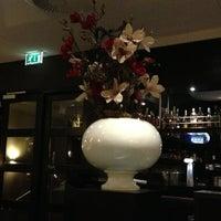 Photo taken at Van der Valk Hotel Leiden by Alexis v. on 1/20/2013