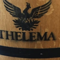 Photo taken at Thelema Wine Farm by Alexis v. on 10/21/2015