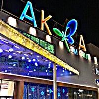 Снимок сделан в Аквамолл пользователем сИрёжа У. 1/2/2013
