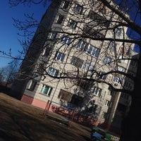 Photo taken at Глонасс-м by сИрёжа У. on 4/9/2014
