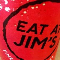 Photo taken at Jim's Steakout by Kristen W. on 11/29/2017