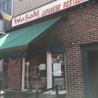 Das Foto wurde bei Wasabi Japanese Restaurant von Kristen W. am 8/10/2017 aufgenommen