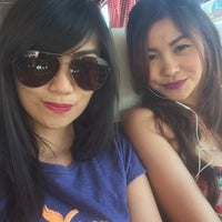 Photo taken at Petron by Candy M. on 4/17/2014