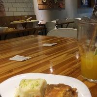 Foto tirada no(a) Aquavit Restaurante por Igor em 5/28/2016