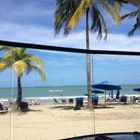 Photo taken at The Ritz-Carlton, San Juan by Matt C. on 11/15/2012