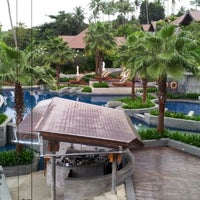Photo taken at Nora Buri Resort & Spa by Young N. on 10/22/2012