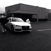 Photo taken at Northridge Auto Spa by Joe A. on 1/4/2014
