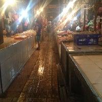 Photo taken at Pasar Pagi by Albert T. on 1/26/2013
