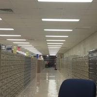 Foto tomada en Newman Library por Smita el 12/15/2012