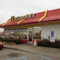 Photo taken at McDonald's by Steve on 12/10/2012