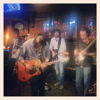 Photo taken at Suburban Tap by Gigfind on 7/27/2013