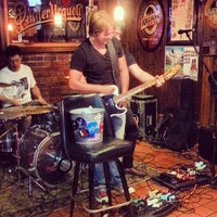 Photo taken at Suburban Tap by Gigfind on 7/26/2013