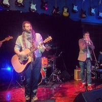 Photo taken at Sixes Tavern by Gigfind on 2/2/2014