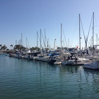 Photo taken at Dana Point Harbor by Alan A. on 6/17/2013