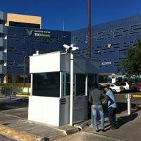 Photo taken at Universidad Tecmilenio by Ramón Isaac M. on 11/16/2012