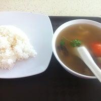 Photo taken at Galamang Thai-Viet by Chen S P P. on 11/10/2013