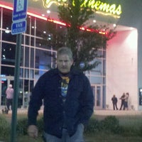 Photo taken at Royal Cinemas by LaToya on 11/18/2012