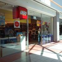 Photo taken at LEGO Store by David V. on 7/10/2015