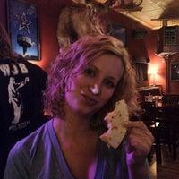 Photo taken at Benson's Tavern by John L. on 10/5/2012